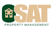 OSAT Property Management - Logo